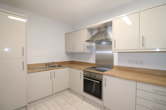 2 bed flat for sale in Lonsdale Street, Carlisle CA1