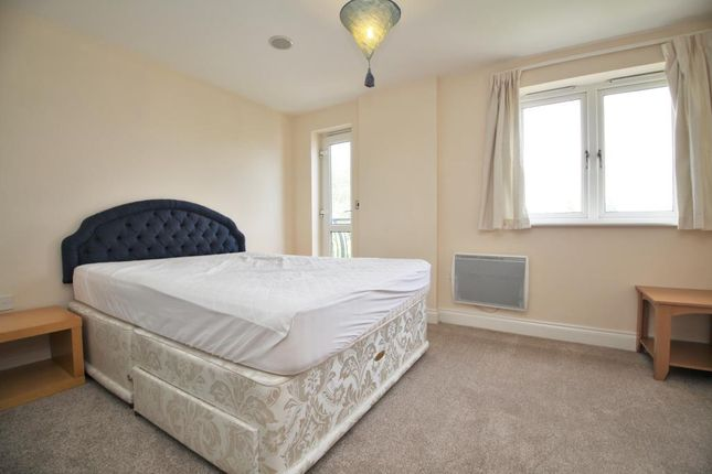 Bedroom 3 of Luscinia View, Napier Road, Reading, Berkshire RG1