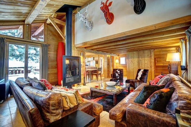 Chalet for sale in La Joux, Chamonix, French Alps, France