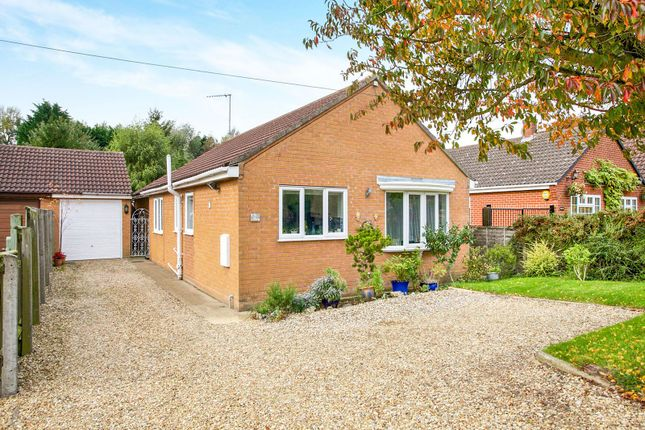 Thumbnail Bungalow to rent in Gull Road, Guyhirn, Wisbech
