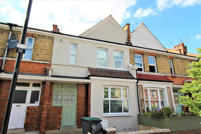 Thumbnail Terraced house to rent in Hewitt Avenue, London