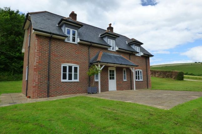 Thumbnail Detached house to rent in Askerswell, Dorchester, Dorset
