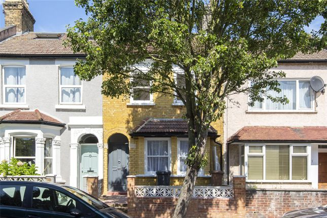 Thumbnail Property for sale in Ashenden Road, London