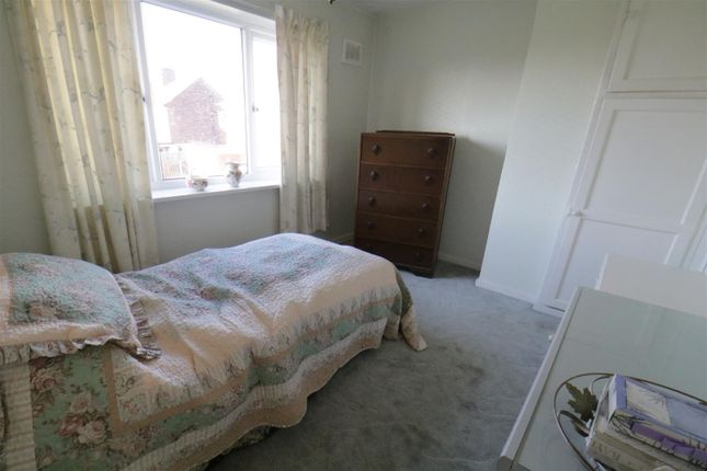Bedroom Two of Hollowgate, Barnburgh, Doncaster DN5