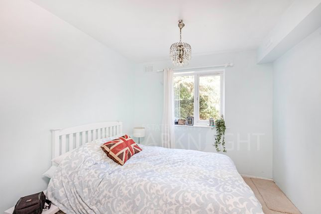 Bedroom of Doradus Court, Augustus Road, Southfields SW19