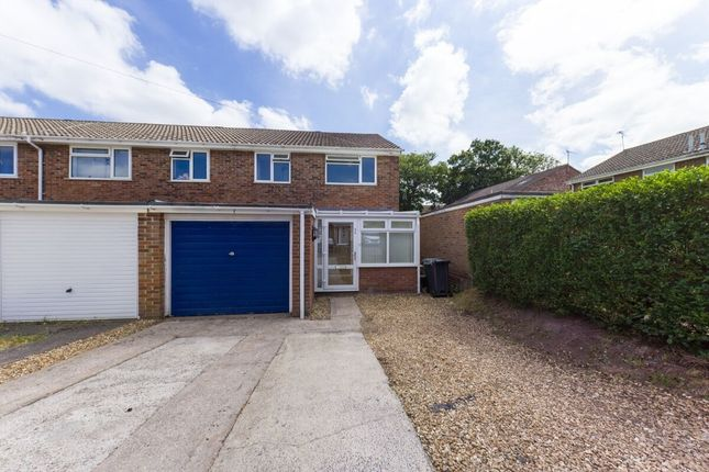 Thumbnail Property to rent in Chancel Close, Nailsea, Bristol