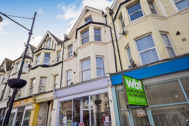 Thumbnail Flat to rent in Sackville Road, Bexhill On Sea