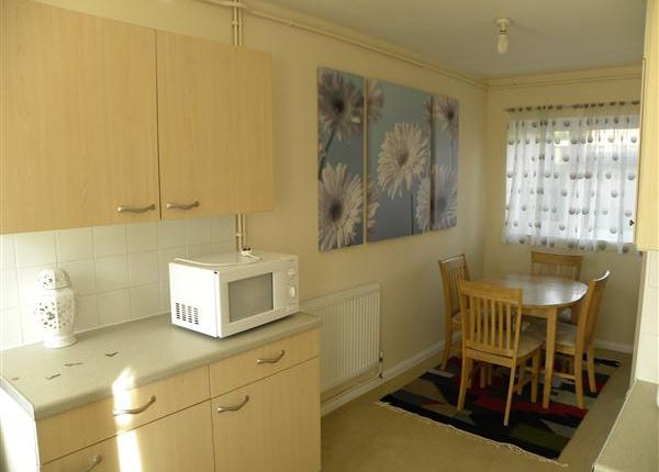 Thumbnail Terraced house to rent in Keel Drive, Cippenham, Slough