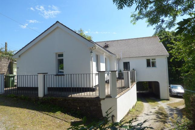 Thumbnail Property for sale in Pilton West, Barnstaple