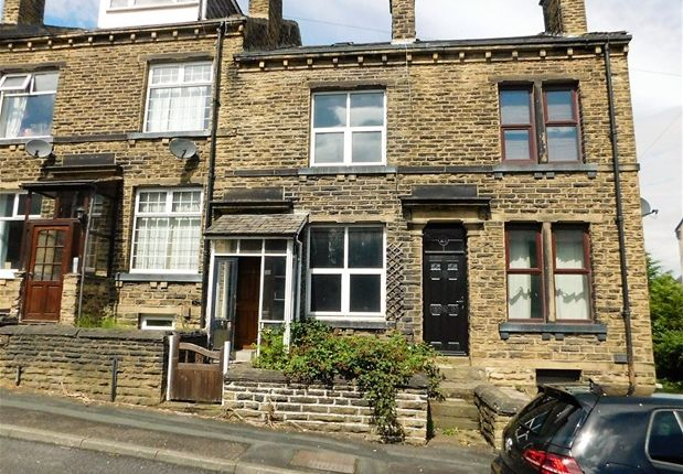 Thumbnail Terraced house for sale in New Street, Idle, Bradford
