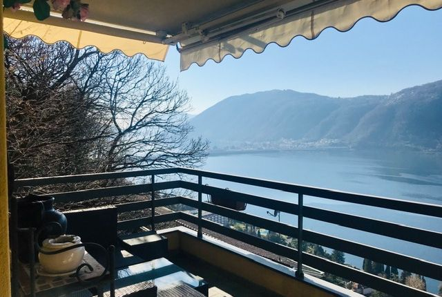 Thumbnail Apartment for sale in Campione-D'italia, Campione D'italia, Como, Lombardy, Italy