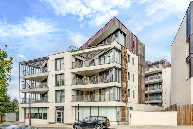 Thumbnail Flat for sale in Iverson Road, West Hampstead, London