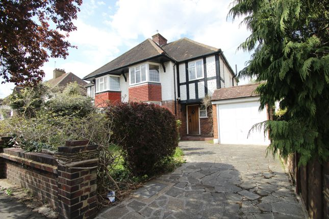 3 bed semi-detached house for sale in Kingsway, Petts Wood BR5