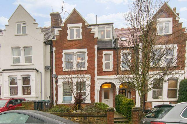 Thumbnail Flat to rent in Onslow Gardens, Cranley Gardens, London