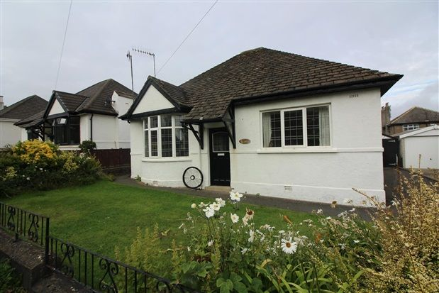Thumbnail Bungalow for sale in Thorns Avenue, Lancaster