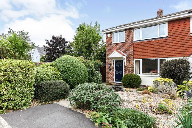 Woodbourne Close, Catisfield, Fareham PO15
