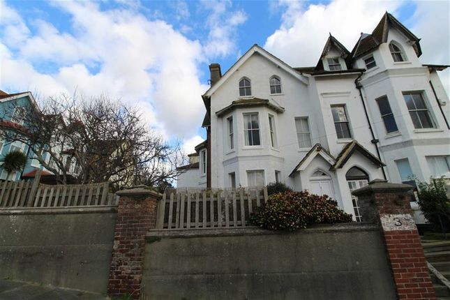 Thumbnail Semi-detached house for sale in Princes Road, St Leonards-On-Sea, East Sussex