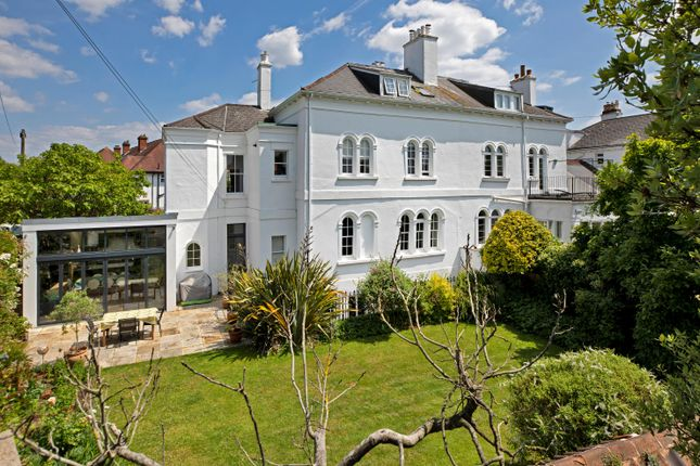 Semi-detached house for sale in Victoria Park Road, Exeter, Devon