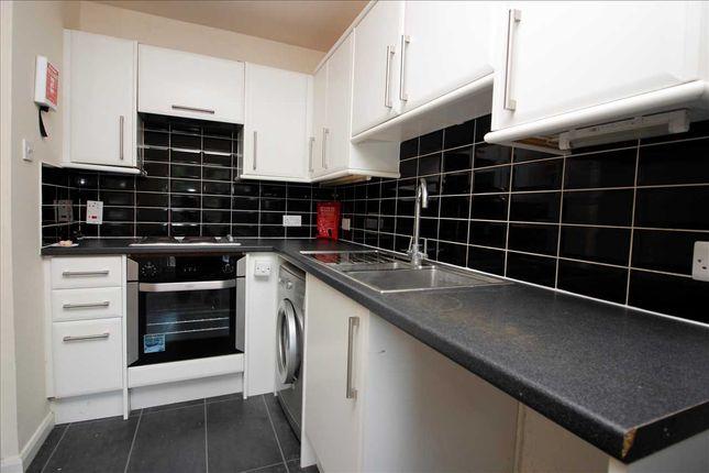 Kitchen of St Peters Close, Bushey WD23