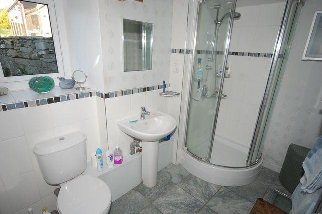 Ground Floor Bedroom 1 En-Suite