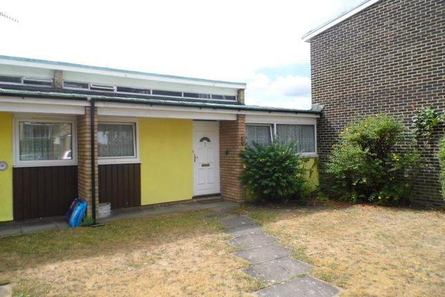 Thumbnail Semi-detached house for sale in Oak Bank, Woking, Surrey