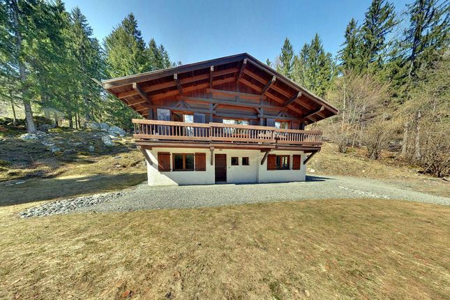 5 bed chalet for sale in Les Houches, France