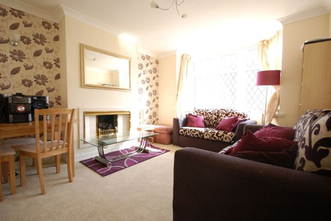 Thumbnail Semi-detached house to rent in Beverley Grove, Blackpool