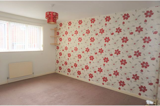 Bedroom One of Kempsey Close, Redditch B98
