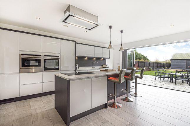 Kitchen 2 of Bluntisham Road, Colne, Huntingdon, Cambridgeshire PE28