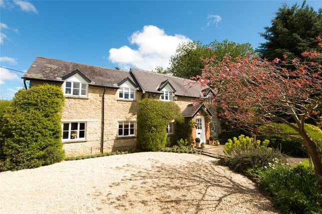 Thumbnail Detached house for sale in Shipton-On-Cherwell, Oxford