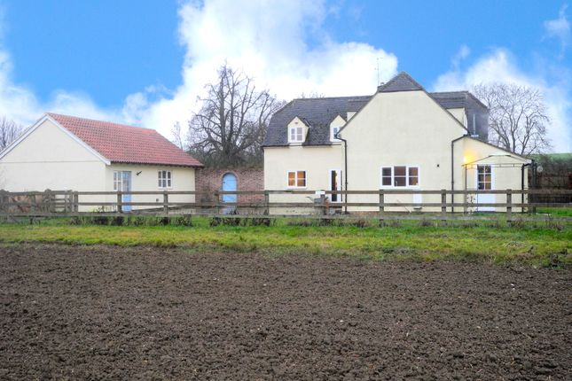 Thumbnail Detached house to rent in Little Easton, Dunmow