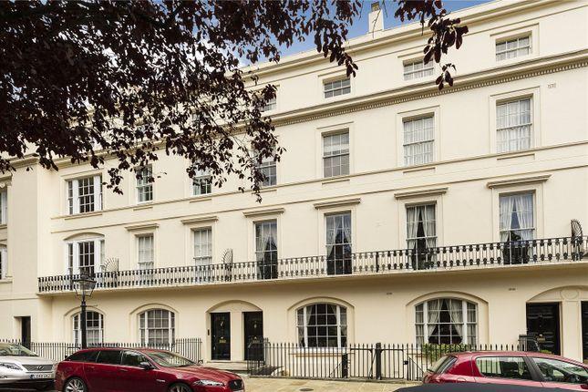 Thumbnail Property for sale in Kent Terrace, Regent's Park, London