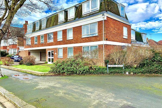 Thumbnail Flat to rent in Church Walk, Worthing