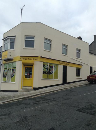 Retail premises for sale in College Road, Plymouth