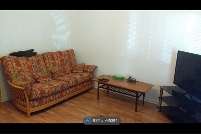 Thumbnail Flat to rent in Gairn Terrace, Aberdeen