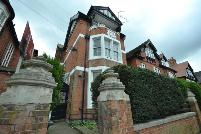 Thumbnail Detached house for sale in Springfield Road, Leicester