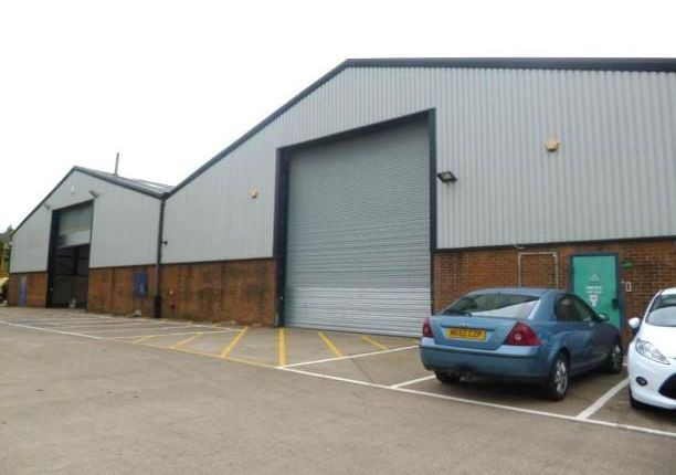 Thumbnail Industrial to let in 2 Earls Park North, Team Valley, Gateshead