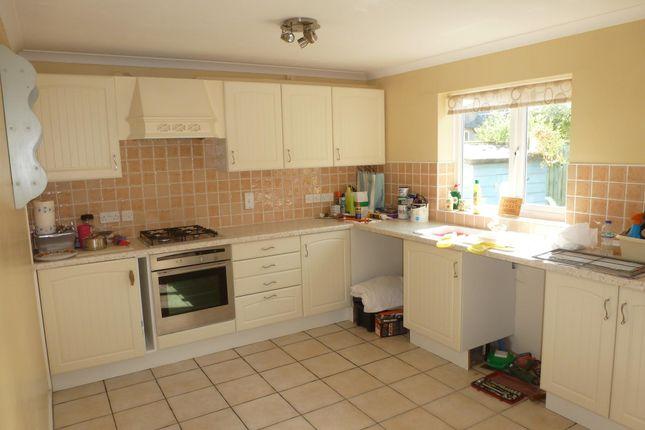 Kitchen of Penn Hill View, Stratton, Dorchester DT2