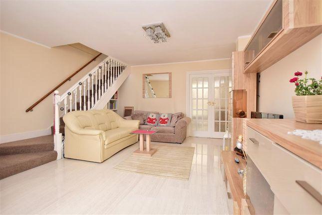 Lounge of Ashley Avenue, Cheriton, Folkestone, Kent CT19