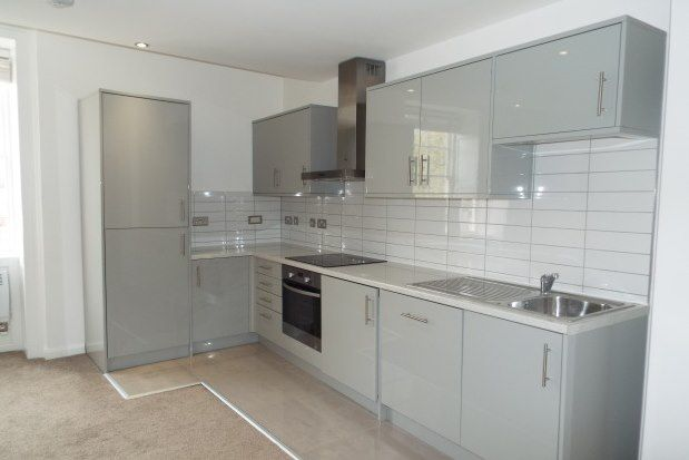 2 bed flat to rent in Lombard Court, Lichfield WS13