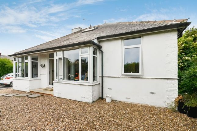 Thumbnail Detached bungalow for sale in 65 Lee Moor Road, Wakefield