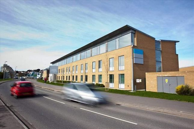 Thumbnail Office to let in Harbour Road, Portishead, Bristol