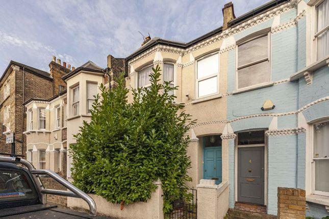 Thumbnail Property to rent in Landor Road, London