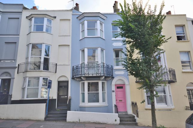 Egremont Place, Brighton BN2