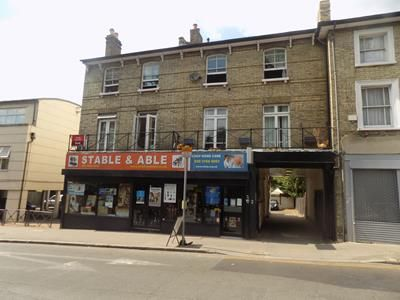 Thumbnail Commercial property to let in Kingston Hill, Kingston Upon Thames, Surrey