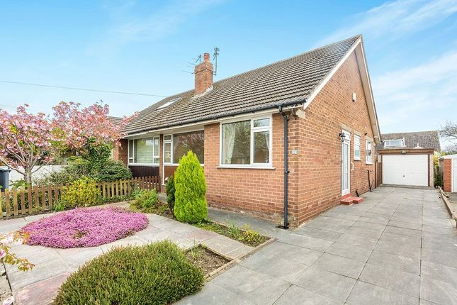 Thumbnail Bungalow to rent in Parkstone Avenue, Thornton-Cleveleys