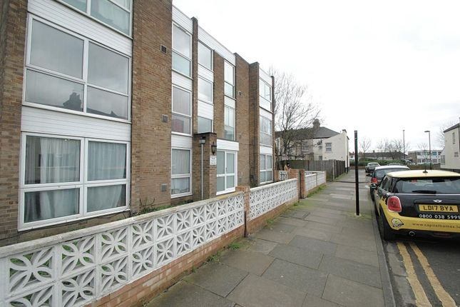 Thumbnail Flat for sale in Inverness Road, London