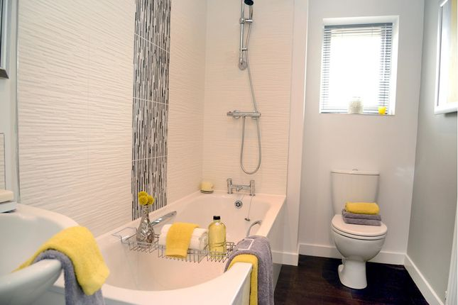 """2 bedroom property for sale in """"The Lockton"""" at Poplar Avenue, Dogsthorpe, Peterborough"""