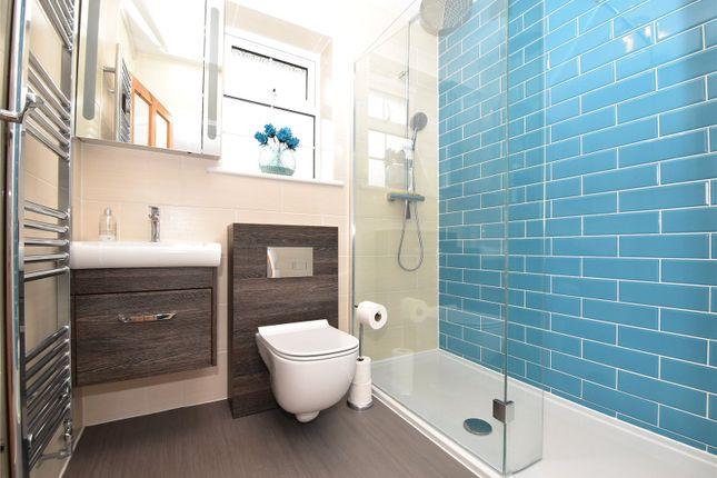 Shower Room of Wilmington Court Road, Wilmington, Kent DA2