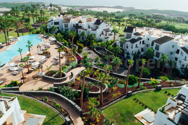 Thumbnail Apartment for sale in Abama Golf Resort, Adeje, Tenerife, Canary Islands, Spain